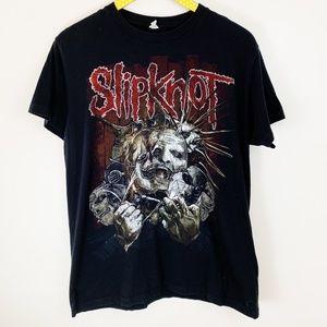 Slipknot Rocker Band Tee Shirt